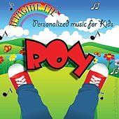 Imagine Me - Personalized Music for Kids: Roy by Personalized Kid Music