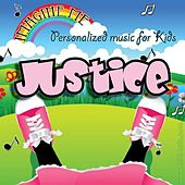 Imagine Me - Personalized Music for Kids: Justice by Personalized Kid Music