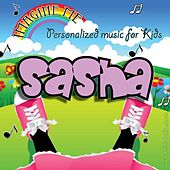 Imagine Me - Personalized Music for Kids: Sasha by Personalized Kid Music