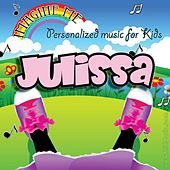 Imagine Me - Personalized Music for Kids: Julissa by Personalized Kid Music