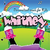 Imagine Me - Personalized Music for Kids: Whitney by Personalized Kid Music