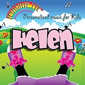 Imagine Me - Personalized Music for Kids: Helen by Personalized Kid Music