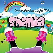 Imagine Me - Personalized Music for Kids: Shania by Personalized Kid Music
