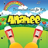 Imagine Me - Personalized Music for Kids: Anahee by Personalized Kid Music