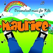 Imagine Me - Personalized Music for Kids: Maurice by Personalized Kid Music