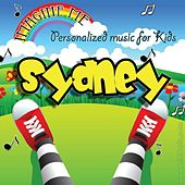Imagine Me - Personalized Music for Kids: Sydney by Personalized Kid Music