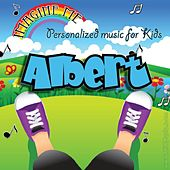 Imagine Me - Personalized Music for Kids: Albert by Personalized Kid Music