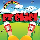 Imagine Me - Personalized Music for Kids: Ezekiel by Personalized Kid Music