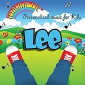 Imagine Me - Personalized Music for Kids: Lee by Personalized Kid Music