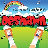 Imagine Me - Personalized Music for Kids: Deshawn by Personalized Kid Music