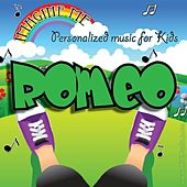 Imagine Me - Personalized Music for Kids: Romeo by Personalized Kid Music