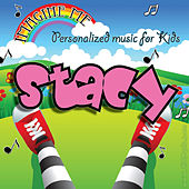 Imagine Me - Personalized Music for Kids: Stacy by Personalized Kid Music