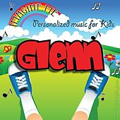 Imagine Me - Personalized Music for Kids: Glenn by Personalized Kid Music