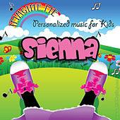 Imagine Me - Personalized Music for Kids: Sienna by Personalized Kid Music