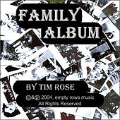 Family Album by Tim Rose