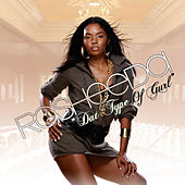 Dat Type Of Girl (Clean) by Rasheeda