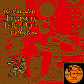 The Complete Treasure Isle Dub Collection by Tommy McCook