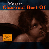Classical Best Of by Wolfgang Amadeus Mozart