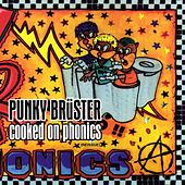 Punky Bruster - Cooked On Phonics by Devin Townsend Project