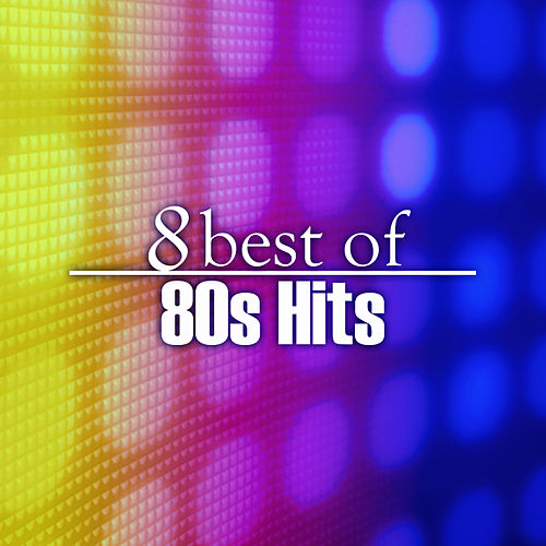 8 Best of 80s Hits by The Starlite Singers