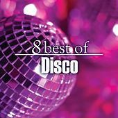 8 Best of Disco by The Countdown Singers