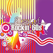 8 Best of Rockn' 60's by Various Artists