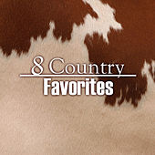 8 Best Country Favorites by The Countdown Singers