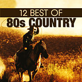 12 Best of 80's Country by The Countdown Singers