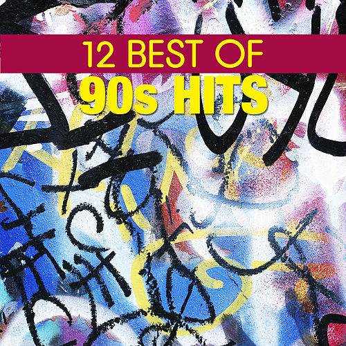12 Best of 90s Hits by The Starlite Singers