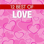 12 Best of Love by 101 Strings Orchestra