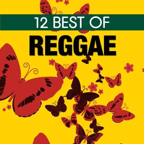 12 Best of Reggae by Various Artists