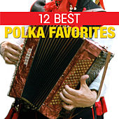 12 Best Polka Favorites by The Starlite Singers