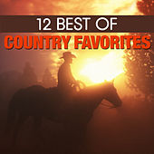 12 Best Country Favorites by The Countdown Singers