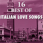 16 Best Italian Love Songs by The Starlite Singers