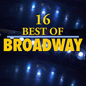 16 Best of Broadway by 101 Strings Orchestra