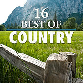 16 Best of Country by The Countdown Singers