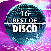 16 Best of Disco by The Countdown Singers