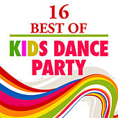 16 Best of Kids Dance Party by The Starlite Singers