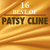 16 Best of Patsy Cline von Patsy Cline