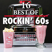 16 Best of Rockn' 60's by Various Artists