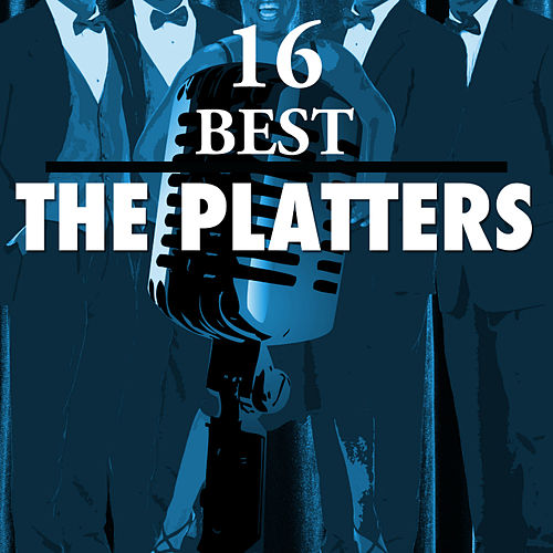 14 Best of The Platters by The Platters