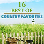 16 Best Country Favorites by The Countdown Singers
