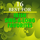 16 Best Irish Sing-a-long Favorites by The Countdown Singers