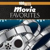 100 Hits: Movie Favorites by KnightsBridge