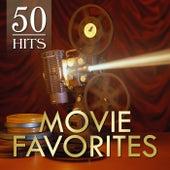 50 Hits: Movie Favorites by KnightsBridge