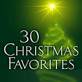 30 Christmas Favorites by The Starlite Orchestra