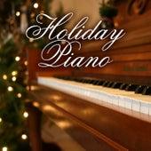 Holiday Piano by KnightsBridge
