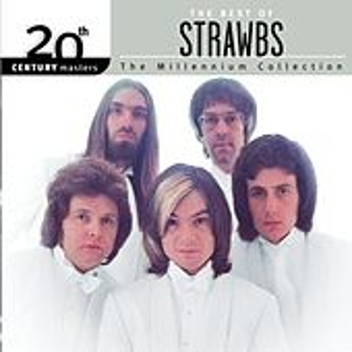 20th Century Masters: The Millennium Collection... by The Strawbs