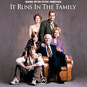 It Runs in the Family von Various Artists