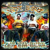 Let 'Em Burn by Hot Boys